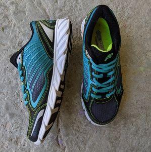 Fila Coolmax DLS Foam Running Shoe 7.5